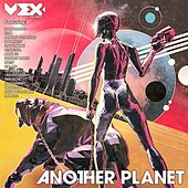 Another Planet Vol. 3 - EP by Various Artists