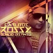 Sonido Distinto (Deluxe Edition) de Carlitos Rossy