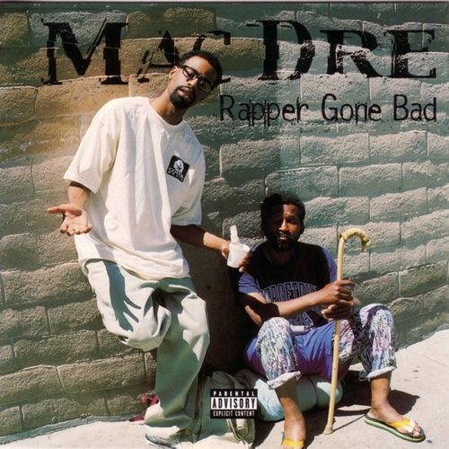 Play & Download Rapper Gone Bad by Mac Dre | Napster