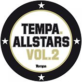 Play & Download Tempa Allstars, Vol. 2 by Various Artists | Napster