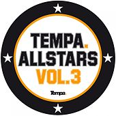 Play & Download Tempa Allstars, Vol. 3 by Various Artists | Napster