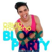 Block Party by David Moreno