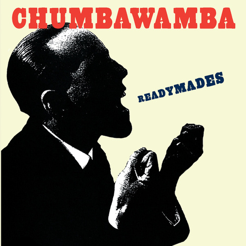 Readymades by Chumbawamba