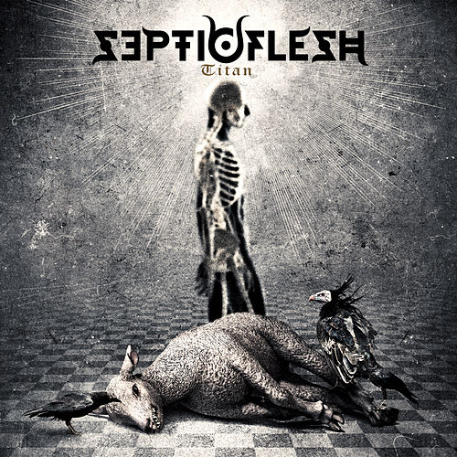 Play & Download Titan - Deluxe Orchestral Version by SEPTICFLESH | Napster