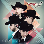 Play & Download Contigo by Calibre 50 | Napster