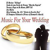 Music for Your Wedding by The Royal Classic Orchestra