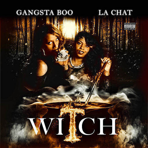 Witch by Gangsta Boo