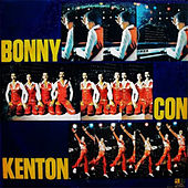 Play & Download Bonny Con Kenton by Bonny Cepeda | Napster
