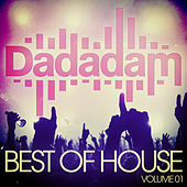 Dadadam Best of House Vol. 1 by Various Artists