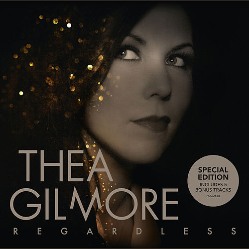 Play & Download Regardless (Special Edition) by Thea Gilmore | Napster