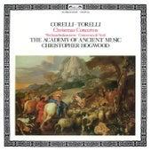 Christmas Concertos - Corelli & Torelli von The Academy Of Ancient Music