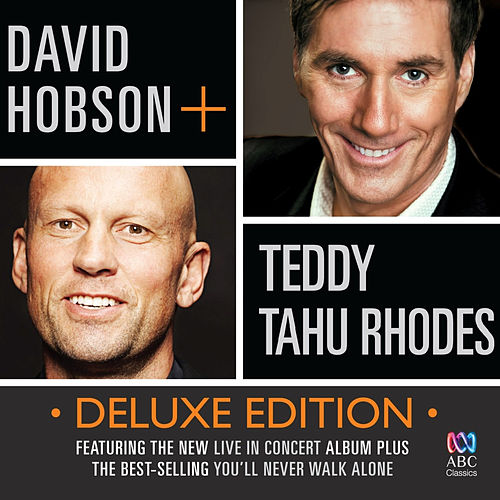 Play & Download David Hobson & Teddy Tahu Rhodes (Deluxe Edition) by Various Artists | Napster