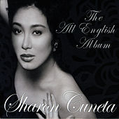 The All English Album by Sharon Cuneta