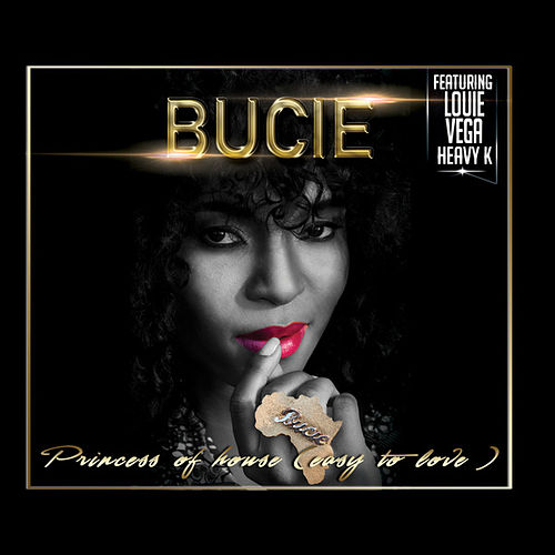 Princess of House (Easy to Love) by Bucie