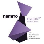Play & Download Namito Invites, Vol. 3 by Namito | Napster