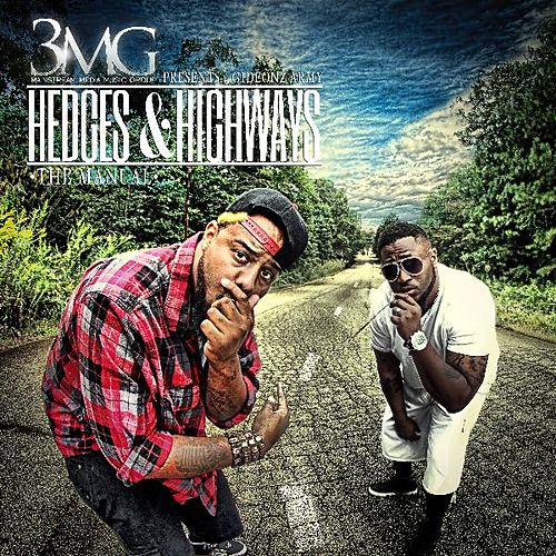 Play & Download Hedges and Highways by Gideonz Army | Napster