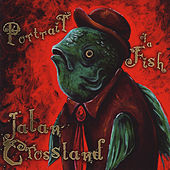 Portrait of a Fish by Jalan Crossland