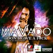 Don't Give A F#ck - Single by Mavado