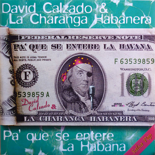 Play & Download Pa que se entere la Habana by Charanga Habanera | Napster