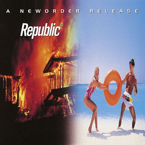 Play & Download Republic by New Order | Napster