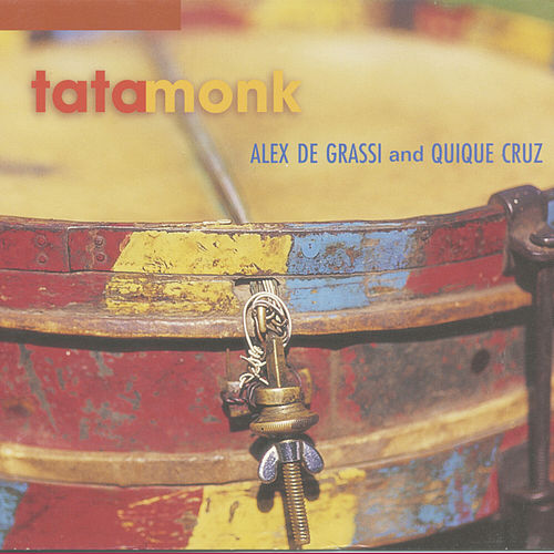 Play & Download TataMonk by Alex de Grassi | Napster