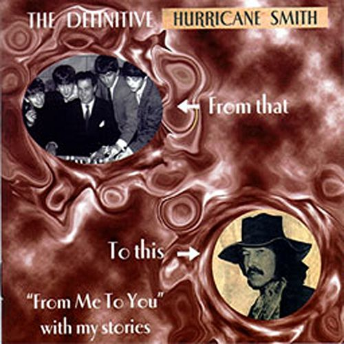 From Me to You by Hurricane Smith