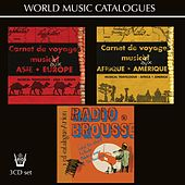 World Music Catalogues by Various Artists