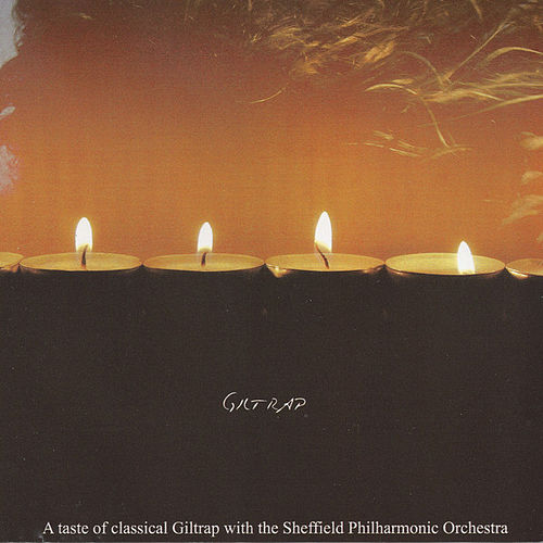 A Taste of Classical Giltrap by Gordon Giltrap