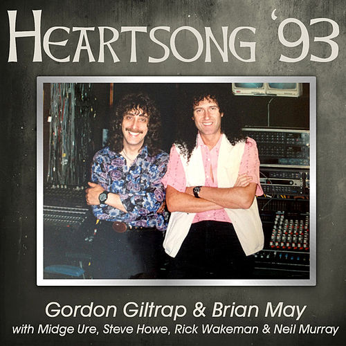 Play & Download Heartsong '93 by Gordon Giltrap | Napster