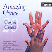 Play & Download Amazing Grace - 20 Gospel Greats by Nashville Session Singers | Napster