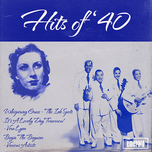 Hits of '40 by Various Artists