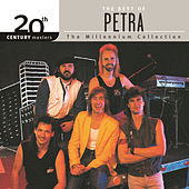20th Century Masters - The Millennium Collection: The Best Of Petra by Petra