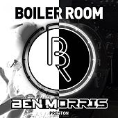 Boiler Room EP by Ben Morris