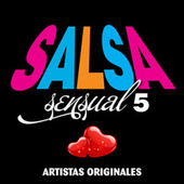 Salsa Sensual, Vol. 5 by Various Artists