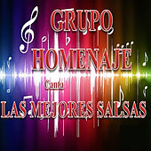 Play & Download Canta las Mejores Salsas by Grupo Homenaje | Napster