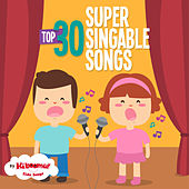 Play & Download Top 30 Super Singable Songs by The Kiboomers | Napster