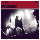 10 Jahre Madsen (Live) von Madsen