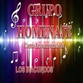 Play & Download Canta las Canciones de los Iracundos by Grupo Homenaje | Napster