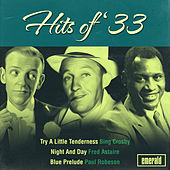 Play & Download Hits of '33 by Various Artists | Napster