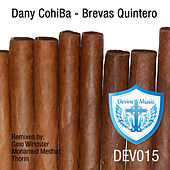 Play & Download Brevas Quintero by Dany Cohiba | Napster
