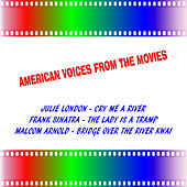 American Voices from the Movies by Various Artists