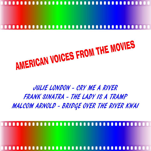 Play & Download American Voices from the Movies by Various Artists | Napster
