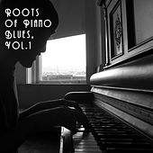 Roots of Piano Blues, Vol. 1 by Various Artists