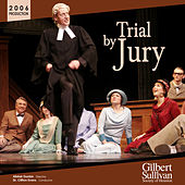 Play & Download Trial By Jury by Gilbert | Napster