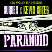 Play & Download Paranoid by Burden | Napster
