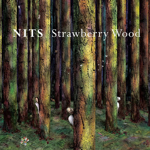 Strawberry Wood by Nits