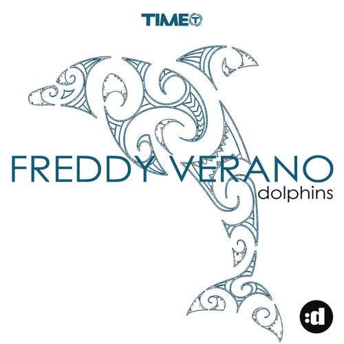Dolphins by Freddy Verano