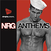 Almighty Presents: NRG Anthems, Vol .4 by Various Artists