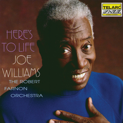 Play & Download Here's to Life by Joe Williams | Napster