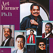 Play & Download Ph.D. by Art Farmer | Napster